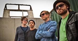 AWOLNATION band photo