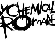 My Chemical Romance Logo