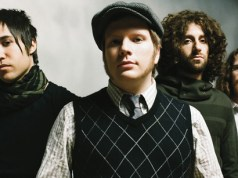 Fall Out Boy 2013 Band Photo