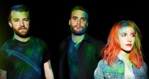 Paramore - Paramore self titled album cover