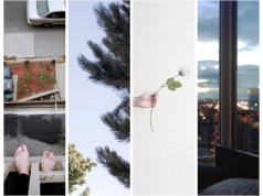 Counterparts - The Difference Between Hell & Home Album Cover