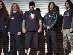 Exodus Band Photo