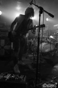 LostAlone - Steven Battelle, King Tuts, Glasgow, Jan 2014