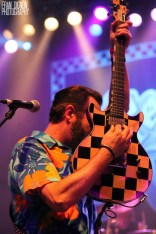 Reel Big Fish, Shepherds Bush Empire, 15.2.14