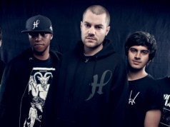 HACKTIVIST 2013 Band Photo by Tim Tronckoe