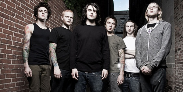 Born Of Osiris Promo Photo