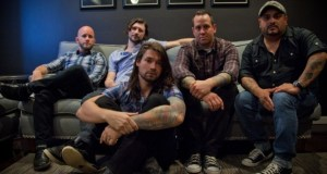 Taking Back Sunday Band Promo Photo