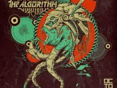 The Algorithm Octopus4 Album Cover