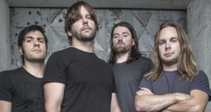 Unearth Band Promo Photo 2014