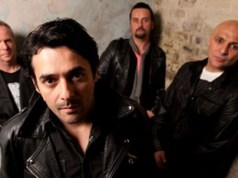 Gun Band 2011 Press Photo