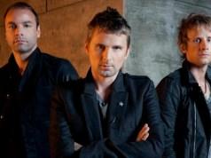 Muse Band Promo Photo
