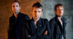 Muse Band Promo Photo
