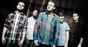 Beartooth Band Promo Photo