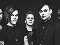 Fearless Vampire Killers 2015 Promo Photo