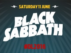 Download Festival 2016 Black Sabbath Header