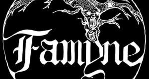 Famyne EP Artwork