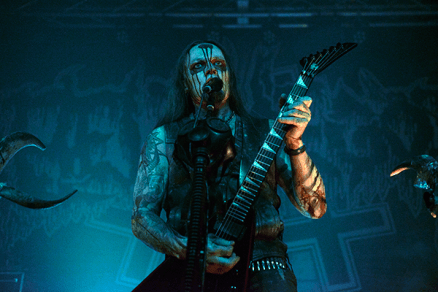 Helmuth of Belphegor