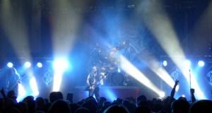Machine Head Norwich Open March-2016