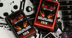 Download 2016 Zippo Lighters 600 x 300