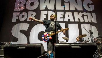 Bowling For Soup Announce 2018 Uk Get Happy Tour W The Aquabats