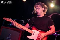 Zoax on stage at Boston Music Room London 6th October 2016