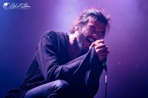 Northlane live on stage at The Roundhouse on 6th December 2016