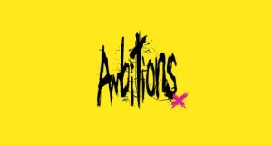 One OK Rock Ambitions Album Cover