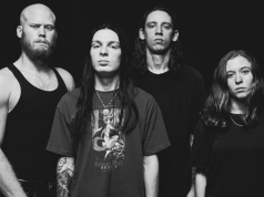 Code Orange Band Promo Photo