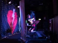 Jaret Reddick - Heartache and Hilarity Solo Stage