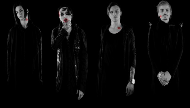 Kerbera Band Promo Photo 2018