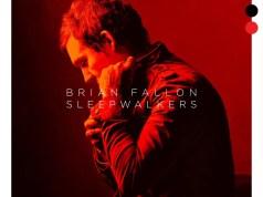 Brian Fallon Sleepwalkers Album Artwork