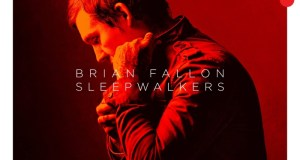 Brian Fallon Sleepwalkers Album Artwork