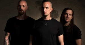 Tremonti 2018 Band Promo Photo