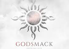 Godsmack - When Legends Rise Album Cover