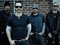 Godsmack Band Promo Photo