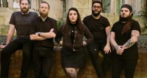 Ithaca Band Promo Photo 2019