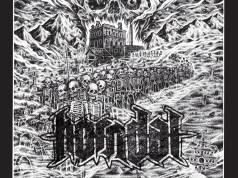Horndal - Remains Album Cover Art
