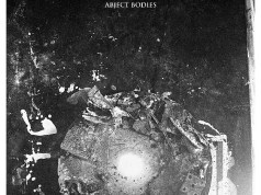 Minors - Abject Bodies Album Cover Artwork