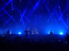 Parkway Drive Alexandra Palace 2nd Feb 2019