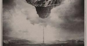 Latitudes - Part Island Album Cover Artwork