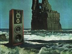 Black Mountain - Destroyer Album Cover Artwork