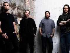 Alter Bridge Band Promo Photo June 2019