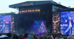 Def Leppard Download Festival 2019