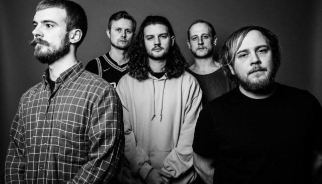 Pleiades Band Promo Photo 2019