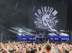 Trivium Download Festival 2019
