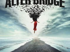 Alter Bridge - Walk The Sky Album Cover
