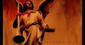 Schammasch Hearts of No Light Album Cover Artwork