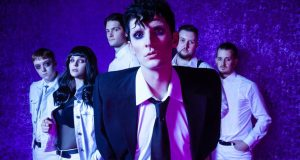 Creeper November 2019 Band Promo Photo