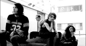 My Chemical Romance 2020 Band Promo Photo