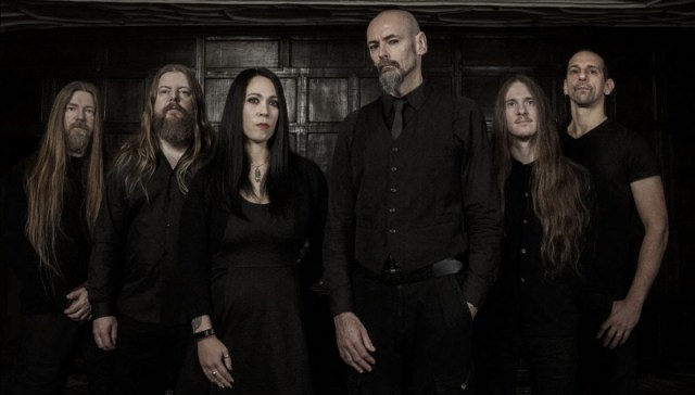 My Dying Bride - 2020 Promo Photo